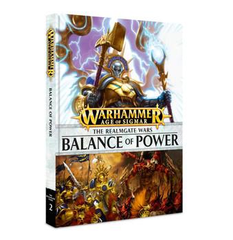 80-08 Realmgate Wars: Balance of Power