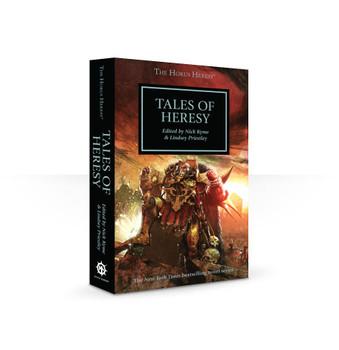 Horus Heresy: Tales of Heresy 2014