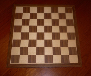 Standard Chess Board 40mm Squares