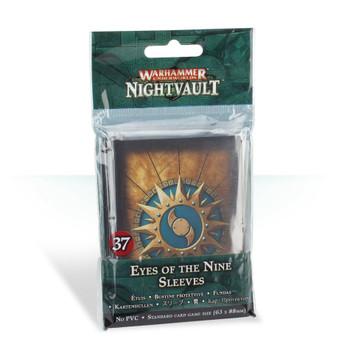 110-31 WH Underworlds: Eyes of the Nine Sleeves