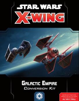 Galactic Empire Conversion Kit