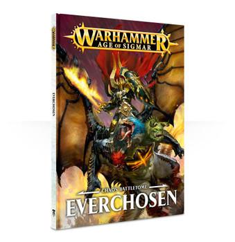 83-07 Battletome: Everchosen