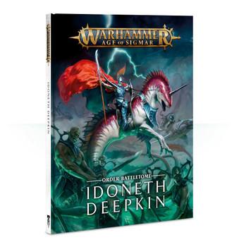 87-01 Battletome: Idoneth Deepkin