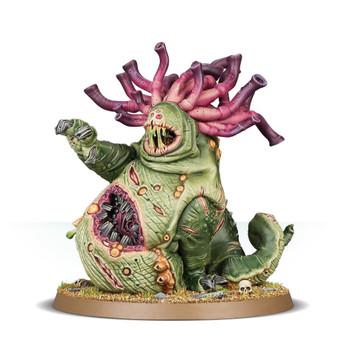 83-15 Daemons of Nurgle: Beast of Nurgle