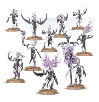 97-09 Daemons of Slaanesh Daemonettes