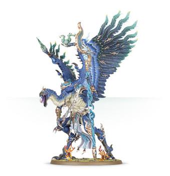 97-26 Daemons of Tzeentch Lord of Change