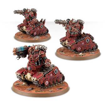 59-14 Adeptus Mechanicus Kataphron Battle Servitors