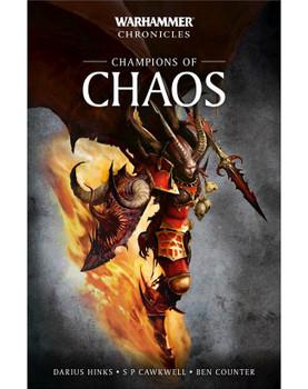 Champions of Chaos(Omnibus)
