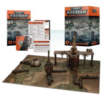 102-31-60 WH 40K KillZone: Sector Mechanicus
