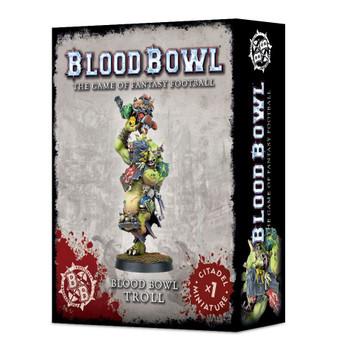 200-24 Blood Bowl: Troll