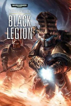 Black Legion(Hardback)