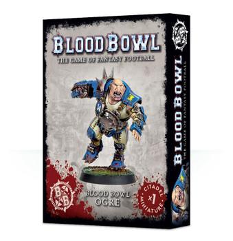 200-23 Blood Bowl: Ogre
