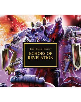 Horus Heresy: Echoes of Revelation(Audiobook)