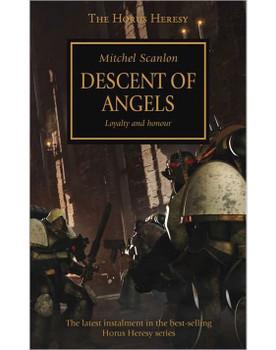 Horus Heresy: Descent of Angels 2014