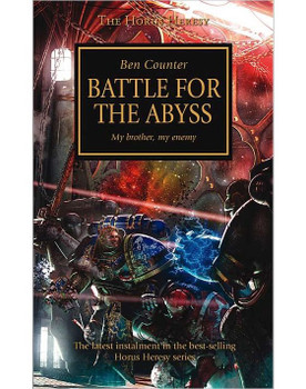 Horus Heresy: Battle for the Abyss 2014