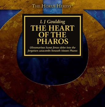 Horus Heresy: Heart of the Pharos(Audiobook)