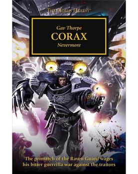 Horus Heresy: Corax(Hardback)