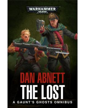 Gaunts Ghosts: The Lost(Omnibus)
