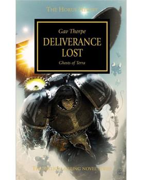 Horus Heresy: Deliverance Lost 2014