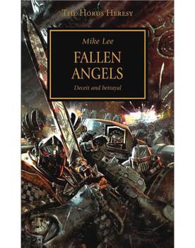 Horus Heresy: Fallen Angels 2014