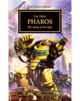 Horus Heresy: Pharos
