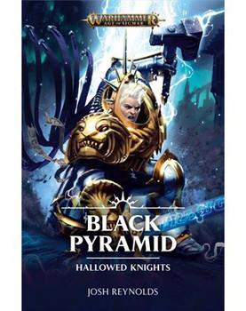 BL2585 Hallowed Knights: Black Pyramid HB