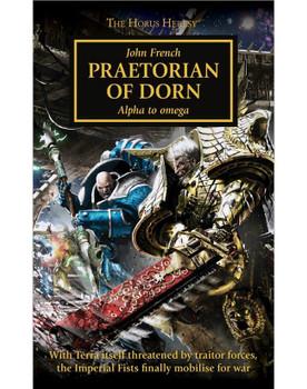 Horus Heresy: Praetorians of Dorn(Hardback)