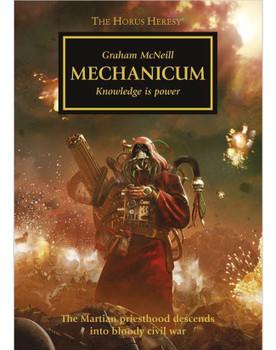 Horus Heresy: Mechanicum 2014
