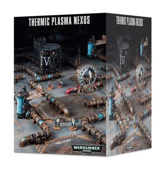 64-77 Thermic Plasma Nexus