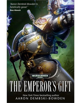 BL2593 The Emperor's Gift PB
