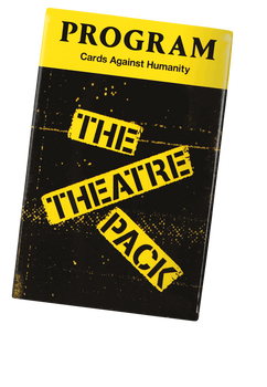 CAH The Theatre Pack