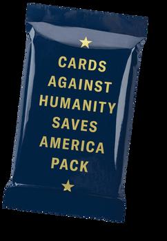 CAH Save America Booster Pack