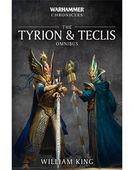 BL2602 WH Chronicles: Tyrion & Teclis PB