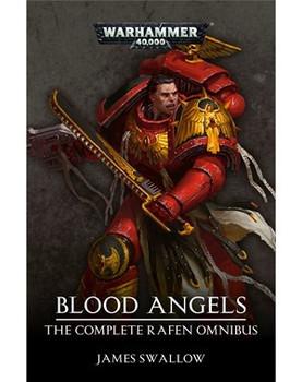 BL2607 Blood Angels: Complete Rafen Omnibus PB
