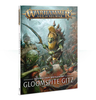 89-63 Battletome Gloomspite Gitz