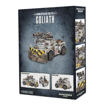 51-53 Genestealer Cults Goliath