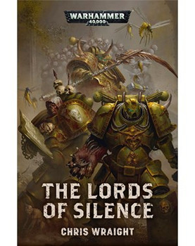 BL2621 40 K The Lords of Silence PB