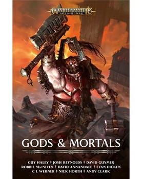 BL2612 WH Gods and Mortals HC