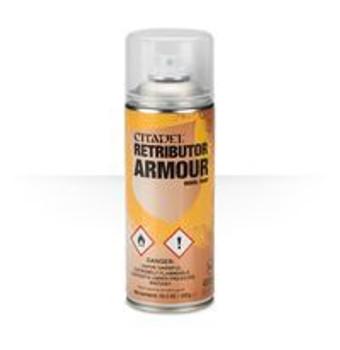 62-25 Retributor Armour Spray