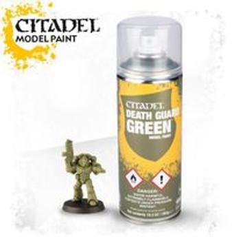 62-32 Citadel Death Guard Green Spray