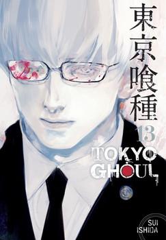 Tokyo Ghoul vol 13