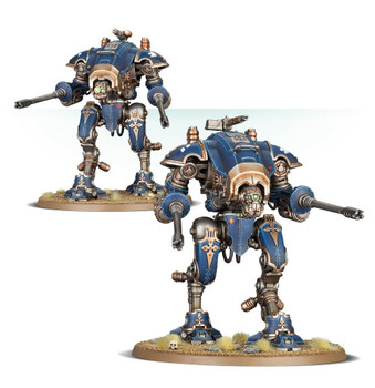 54-13 Imperial Knights Armiger Helverins