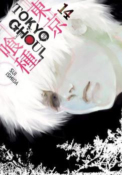 """Tokyo Ghoul vol 14 """"Final"""""""