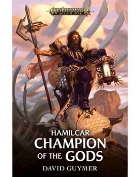 BL2592 Hamilcar: Champion of the Gods HB