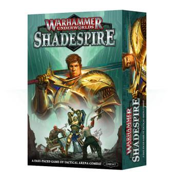 110-01 Warhammer Underworlds: Shadespire