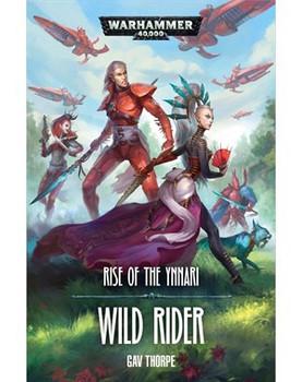 BL2583 Rise of the Ynarri: Wild Rider