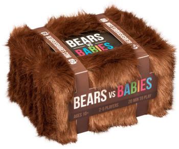 Bears Vs Babies Core Game