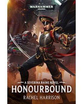 BL2618 Honourbound HB