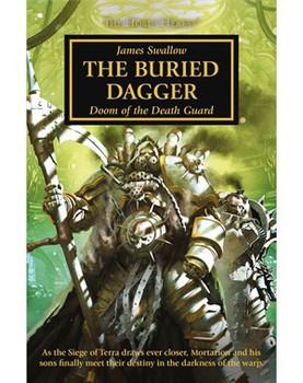 BL26310 HH: The Buried Dagger HB
