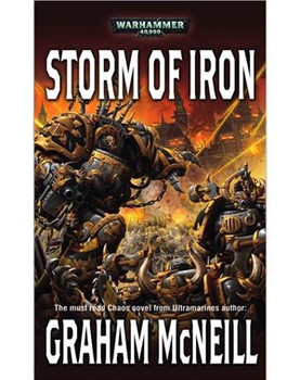 BL561 Storm of Iron